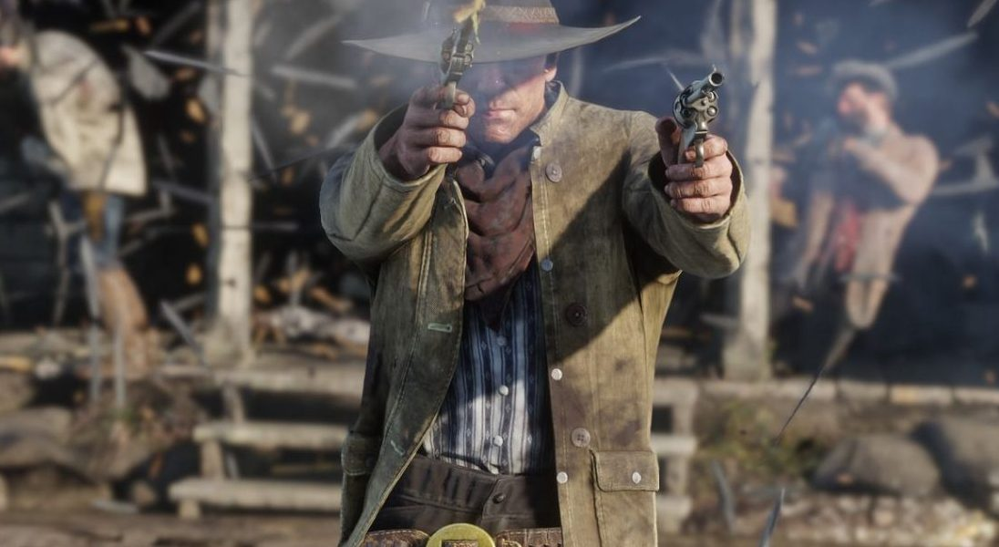 Jest już pierwszy zwiastun Red Dead Redemption 2 z czystą rozgrywką