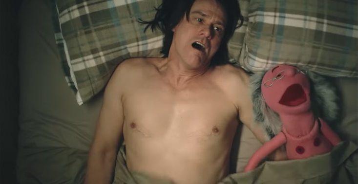 Jim Carrey i tw&oacute;rca &quot;Zakochanego bez pamięci&quot; wracają na ekrany w serialu &quot;Kidding&quot;<