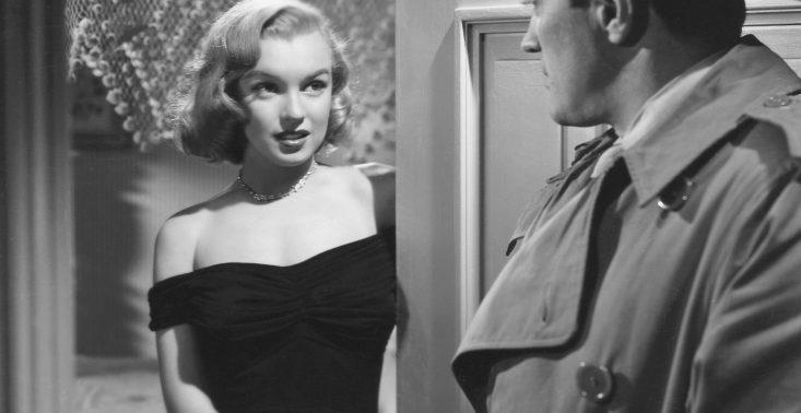 Odnaleziono film z nagą Marylin Monroe. Mogła to być pierwsza rozbierana scena w historii Hollywood<