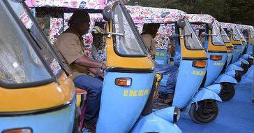 IKEA weszła do Indii i będzie dostarczać swoje produkty... rikszami