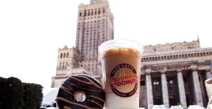 Dunkin&#039; Donuts po raz kolejny wycofuje się z Polski<