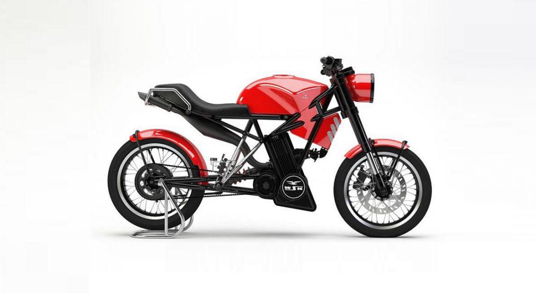 Czy słynne motocykle WSK znów pojawią się na drogach? Gmina Świdnik obiecuje ich wielki powrót
