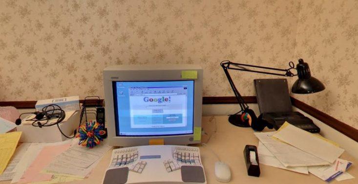 Google kończy dziś 20 lat! Z tej okazji możemy zobaczyć garaż, kt&oacute;ry był pierwszą siedzibą technologicznego giganta<