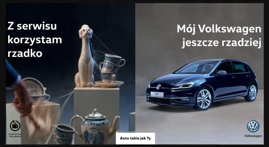 Jak kupić ekonomiczne auto, które nie straci na wartości? Volkswagen edukuje poprzez program TCO