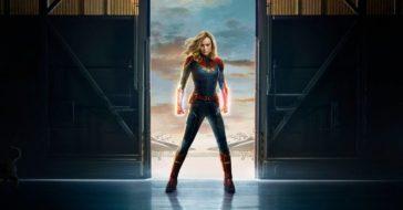 Już jest! Zobaczcie pierwszy zwiastun Captain Marvel