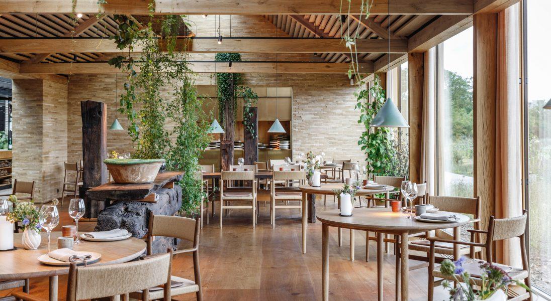 Najlepsza restauracja na świecie przenosi się na wieś. Zobaczcie, jak wygląda Noma 2.0
