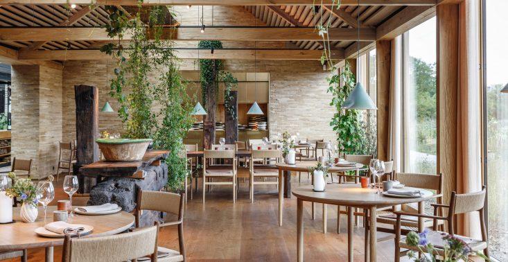 Najlepsza restauracja na świecie przenosi się na wieś. Zobaczcie, jak wygląda Noma 2.0<