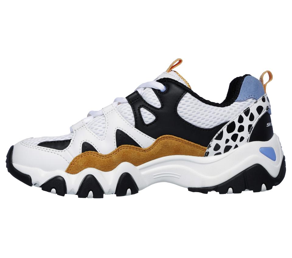 Nowe sneakersy Skechers połączenie trendu na