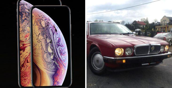10 rzeczy, kt&oacute;re możesz kupić zamiast nowego iPhone&#039;a Xs<
