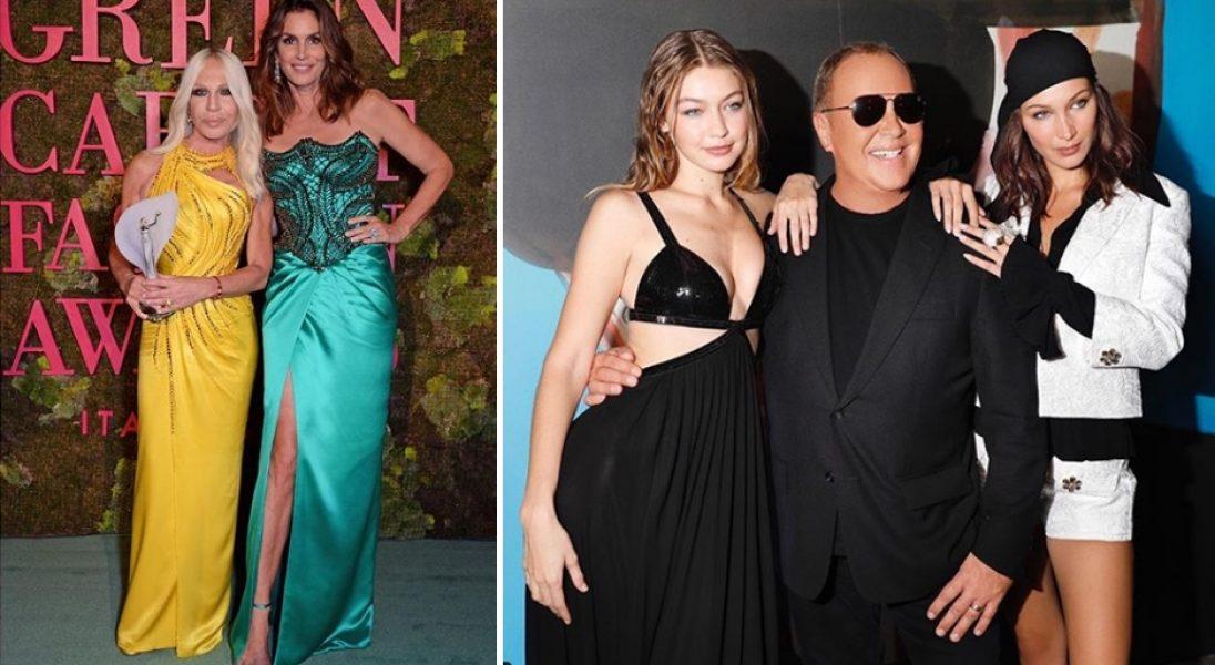 Micheal Kors kupił Versace za 2,1 miliarda dolarów