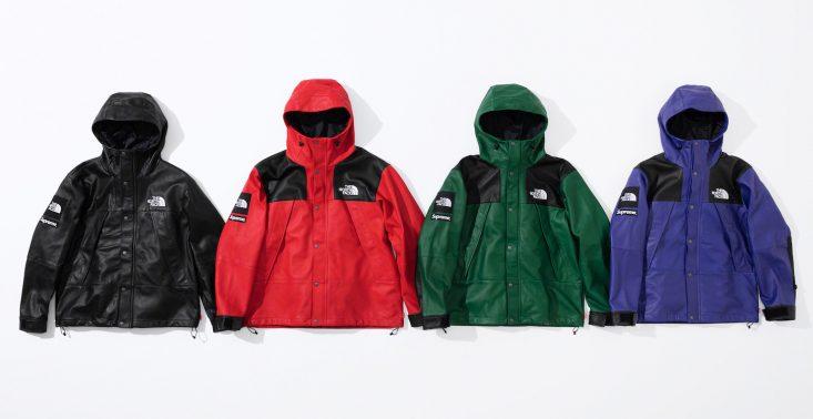 Oto nowa kolekcja The North Face x Supreme, kt&oacute;ra została zrobiona z jagnięcej sk&oacute;ry<