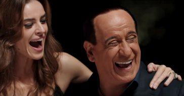 Oni - nowy film Paolo Sorrentino o Silvio Berlusconim i imprezach bunga-bunga