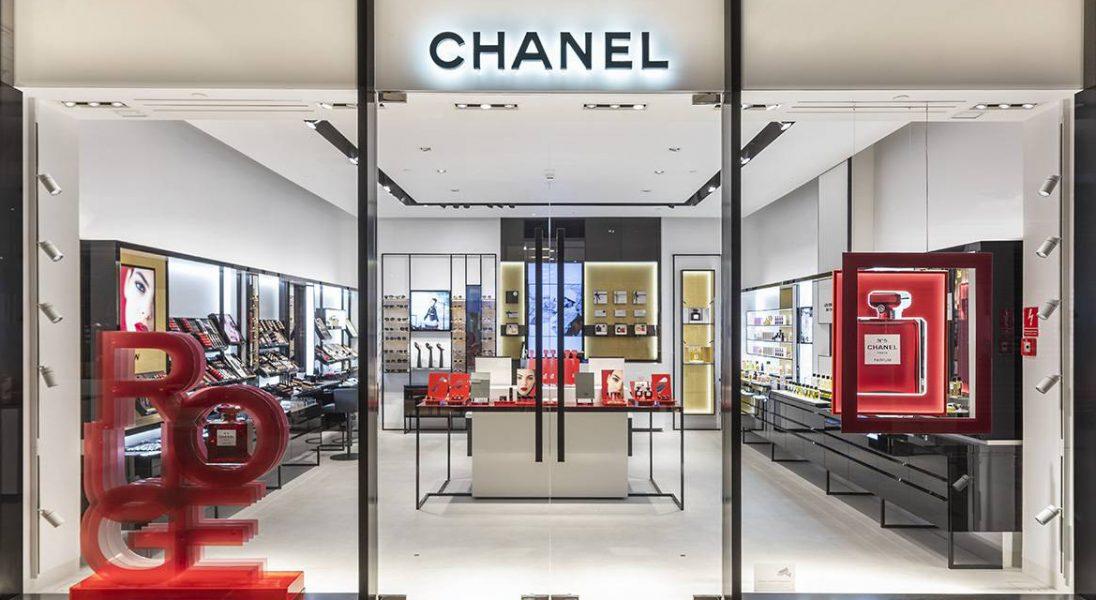 Pierwszy butik Chanel w Polsce już otwarty