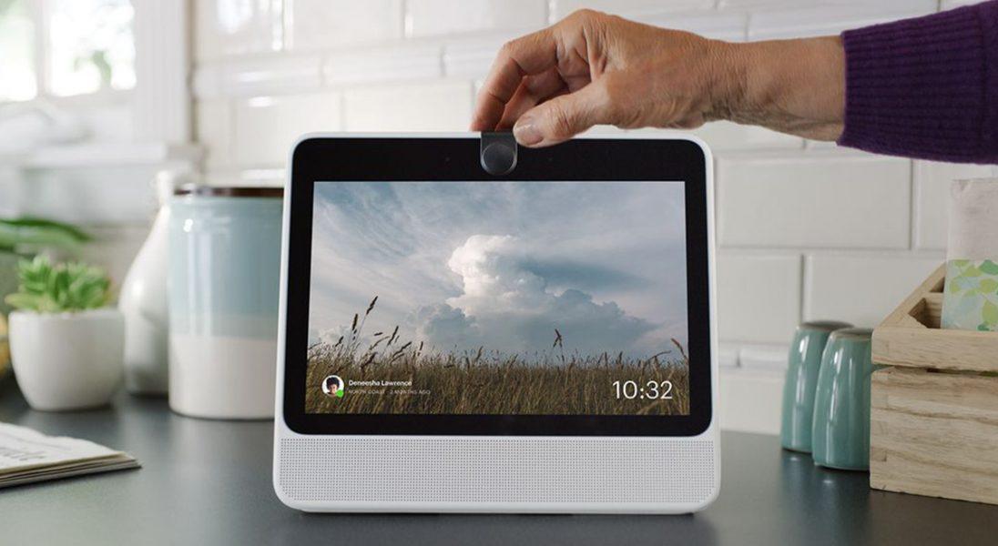 Facebook zaprezentował swoje pierwsze autorskie urządzenie. Czym jest Portal?