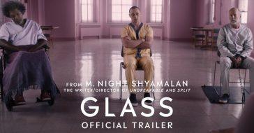 Pojawił się nowy zwiastun filmu Glass M. Nighta Shyamalana. To kontynuacja Split i Niezniszczalnego