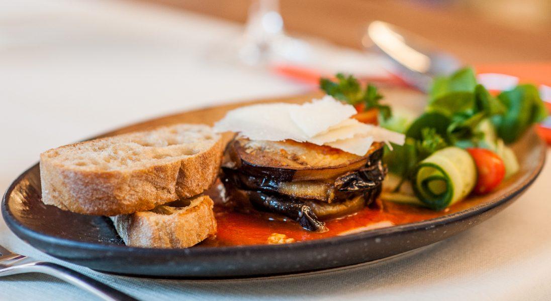 Włoska prostota i poszanowanie składnika. W ramach festiwalu Restaurant Week testujemy menu Cinema Paradiso
