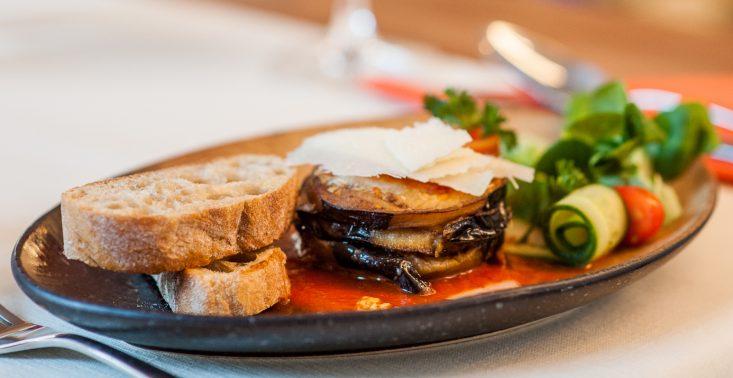 Włoska prostota i poszanowanie składnika. W ramach festiwalu Restaurant Week testujemy menu Cinema Paradiso<