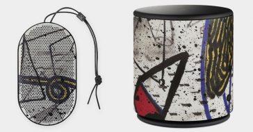 David Lynch zaprojektował głośniki dla Bang & Olufsen