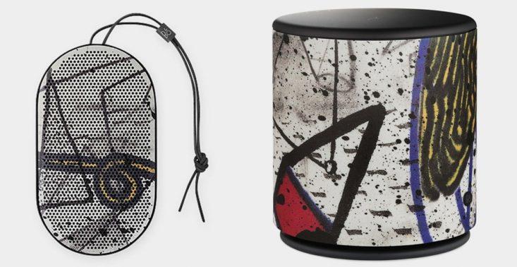 David Lynch zaprojektował głośniki dla Bang &amp; Olufsen<