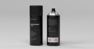 Album Mezzanine Massive Attack jest teraz dostępny w sprayu
