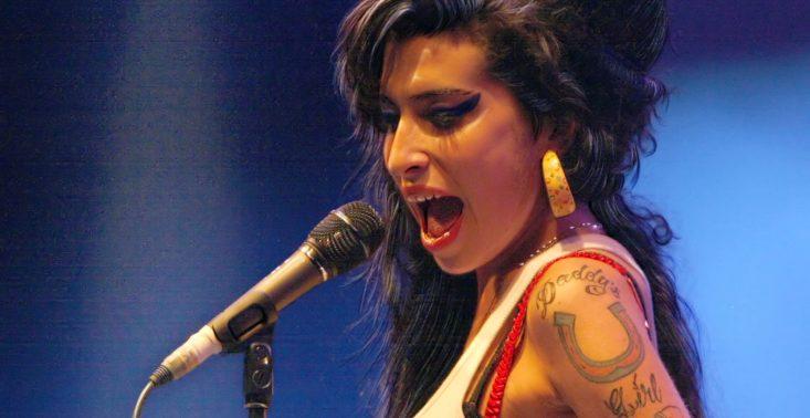 Wkr&oacute;tce rusza trasa koncertowa Amy Winehouse. Na scenie wystąpi hologram artystki<