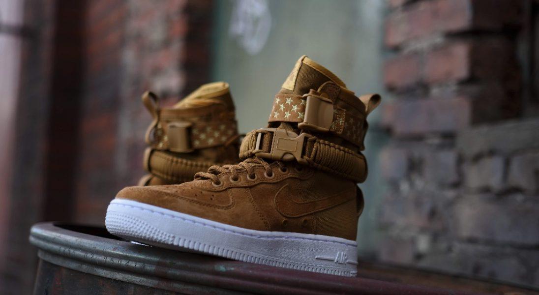 Najlepsze sneakersy na jesień od Nike i adidasa