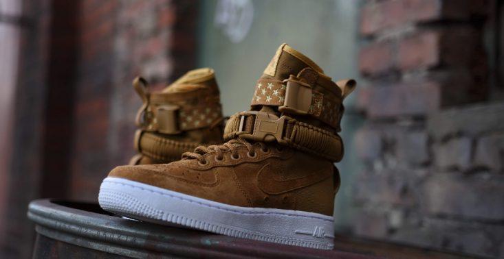 Najlepsze sneakersy na jesień od Nike i adidasa<