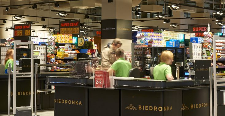 Pierwsze sklepy Biedronka Premium już zostały otwarte. Gdzie są zlokalizowane i jak wyglądają?<