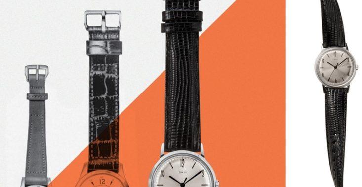 Timex sięga do archiw&oacute;w z lat 60. Oto odświeżona linia zegark&oacute;w Marlin<