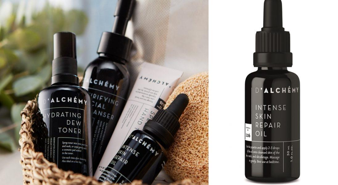 Naturalnie, luksusowo i holistycznie. Polska marka kosmetyków d'Alchemy zmieni wasze podejście do codziennej pielęgnacji