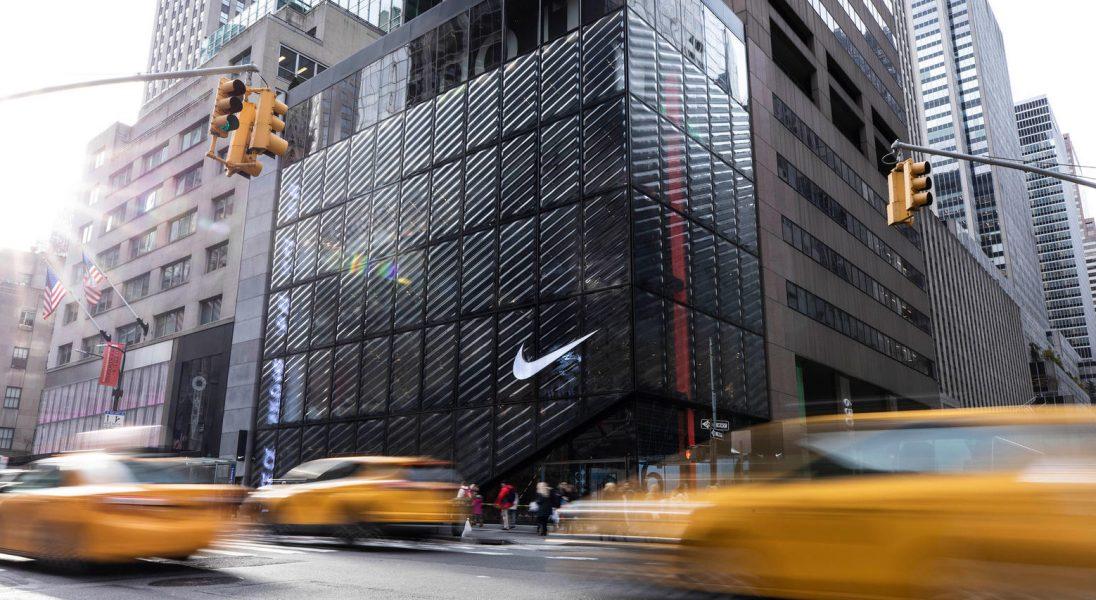 Cyfryzacja i personalizacja. Nike otworzyło House of Innovation 000 i wypuściło specjalną kolekcję