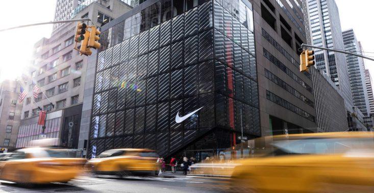 Cyfryzacja i personalizacja. Nike otworzyło House of Innovation 000 i wypuściło specjalną kolekcję<