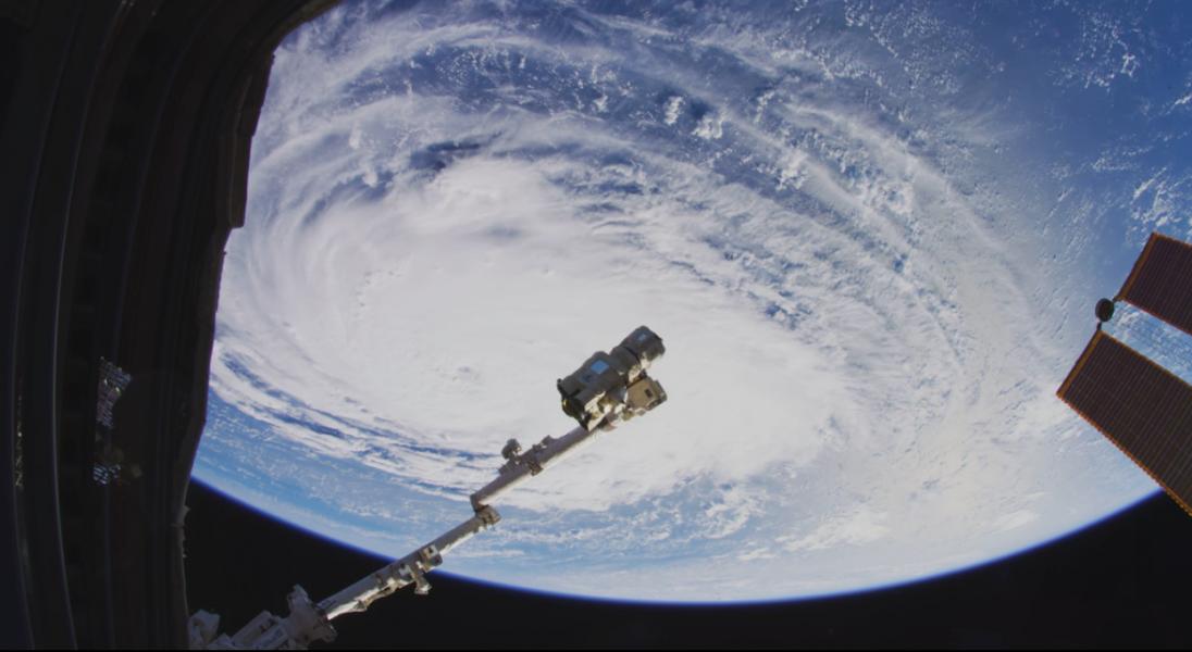 NASA prezentuje pierwszy film 8K nakręcony w kosmosie