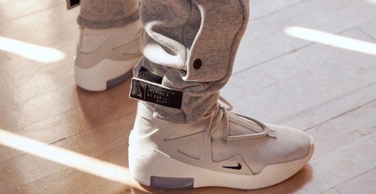 Premiera sneakers&oacute;w Nike x Fear Of God coraz bliżej. Oto oficjalne zdjęcia modelu<