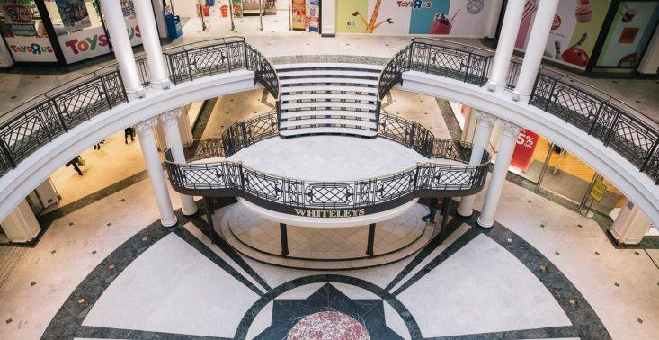 W opuszczonych galeriach handlowych będzie można wynająć mieszkanie<
