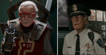 Żegnaj superbohaterze! Zobaczcie wszystkie cameo Stana Lee z filmów Marvela