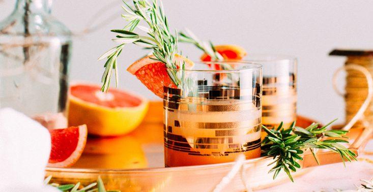 Perfumy do jedzenia? Ten produkt poprawi smak twoich drink&oacute;w<