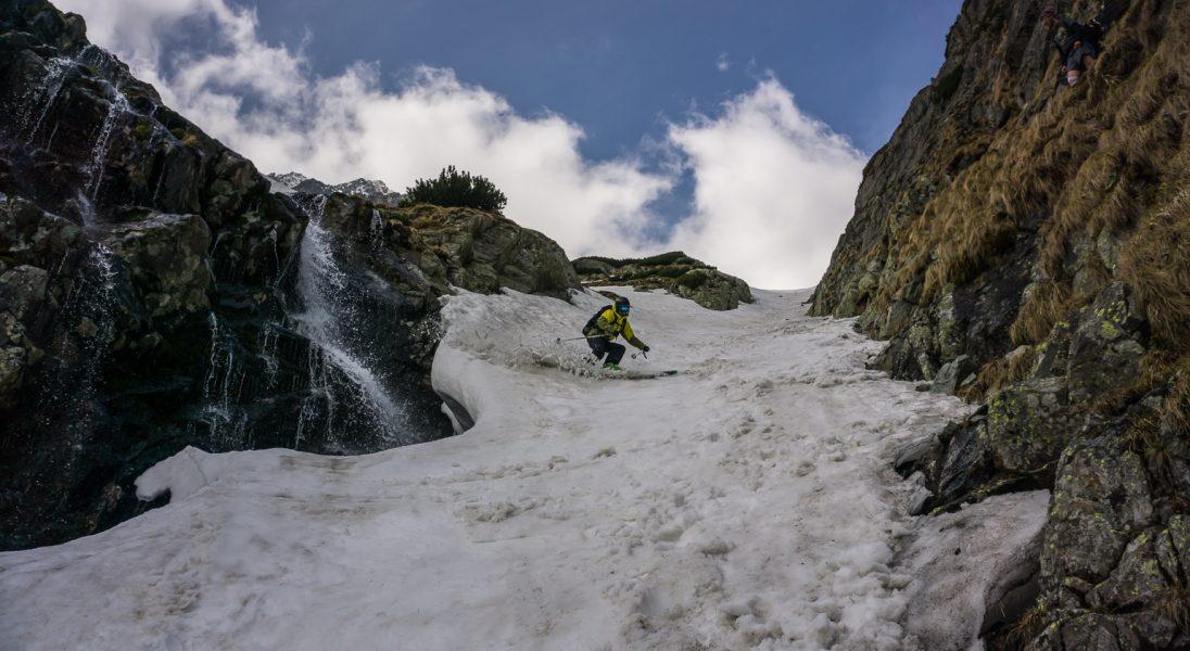 Freeride, czyli które trasy w Alpach są najlepsze do jazdy po czystym puchu?