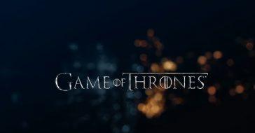 Lód spotyka ogień w pierwszym teaserze nowego sezonu Gry o Tron