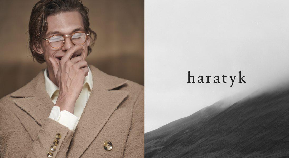 Marcello Mastroianni i Alan Delon spotkają się w Reykjaviku, czyli nowa kampania marki Haratyk na jesień/zimę 2018