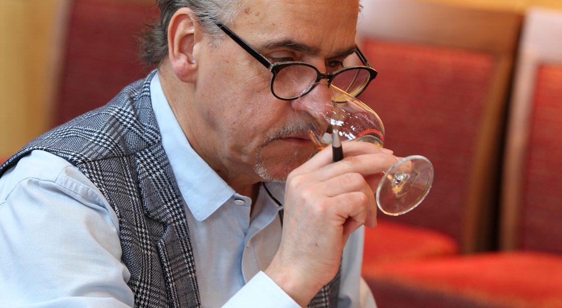 Jarosław Buss: W stosunku do lokat bankowych, inwestowanie w whisky może przynieść naprawdę dobry zwrot