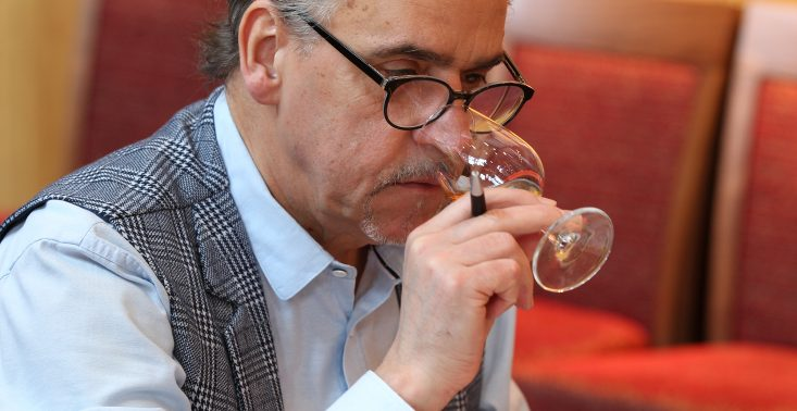Jarosław Buss: W stosunku do lokat bankowych, inwestowanie w whisky może przynieść naprawdę dobry zwrot<