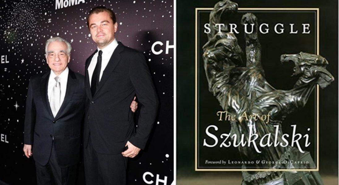 Leonardo DiCaprio został współproducentem dokumentu o polskim rzeźbiarzu