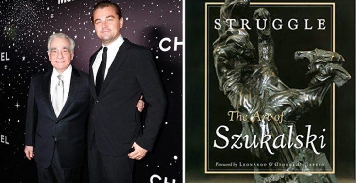 Leonardo DiCaprio został wsp&oacute;łproducentem dokumentu o polskim rzeźbiarzu<