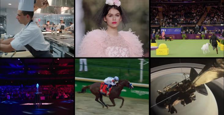 Nowy dokument Netflixa zabierze widz&oacute;w za kulisy pokazu Chanel Couture i turnieju League Of Legends<