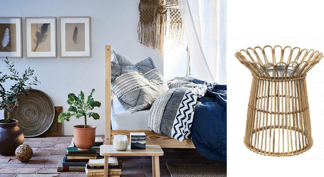 Trzy trendy wnętrzarskie na 2019 rok według IKEA