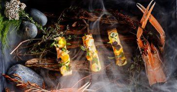 10 najlepszych restauracji na świecie wybranych przez użytkowników TripAdvisor