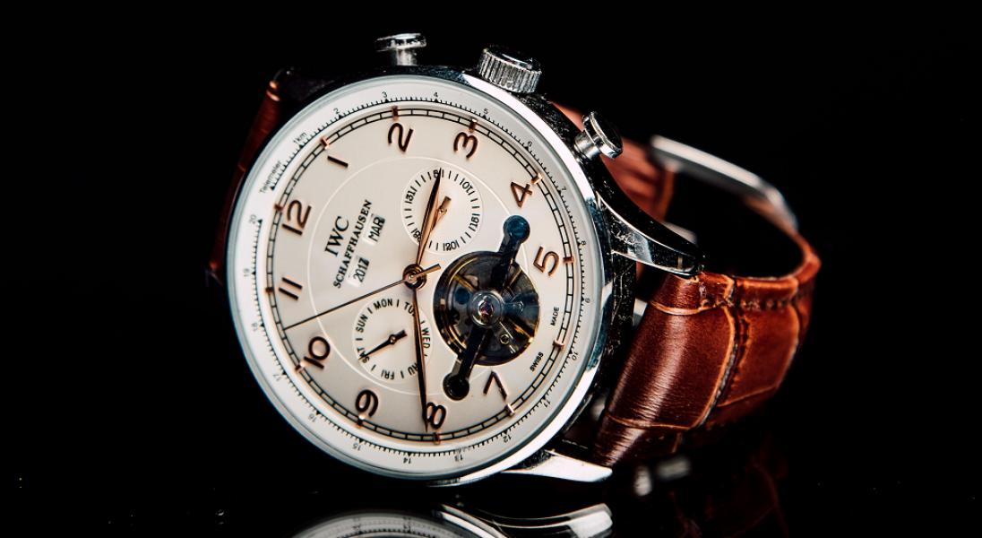 5 czynników, które wpływają na ceny luksusowych zegarków