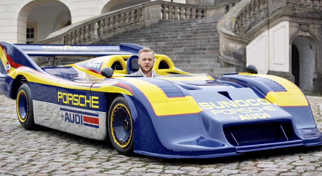 Porsche przygotowało zestawienie swoich najdrożej sprzedanych modeli