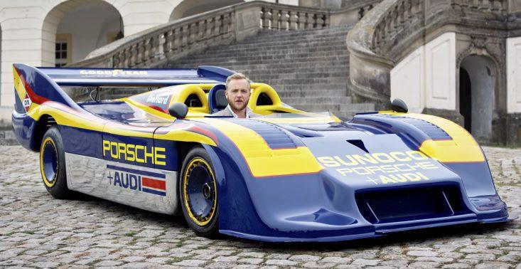 Porsche przygotowało zestawienie swoich najdrożej sprzedanych modeli<